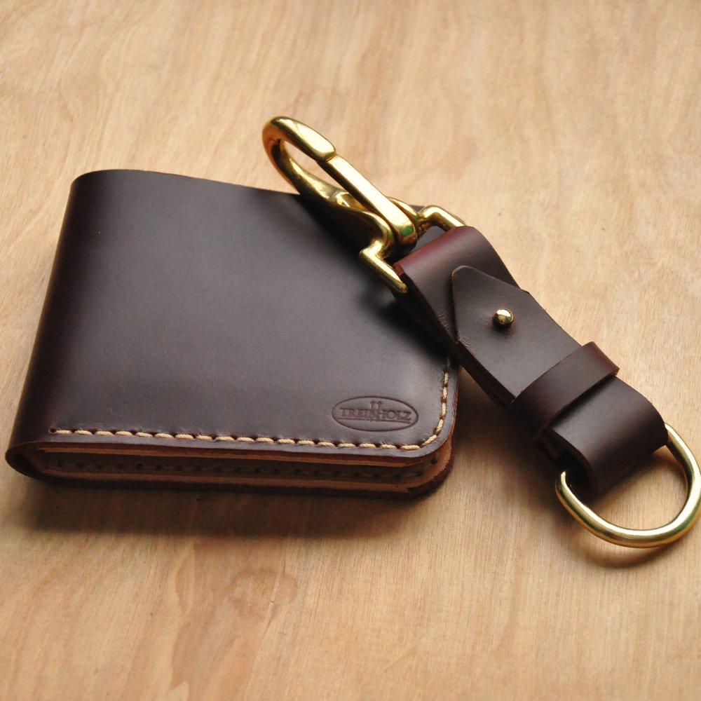 Horween Wallet