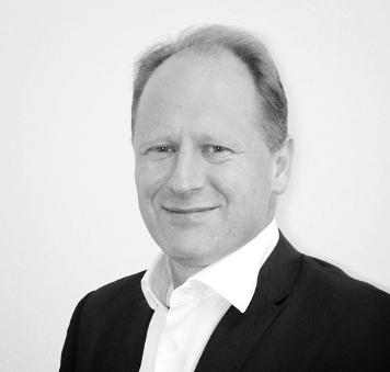 Matthew Goodson   - BA, MCA (Hons, 1st), CFA Managing Director & Portfolio Manager