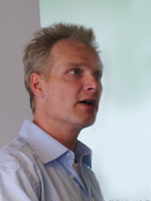 Arvin Larsen