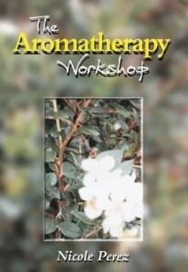nicole perez aromaterapi kursus danmark