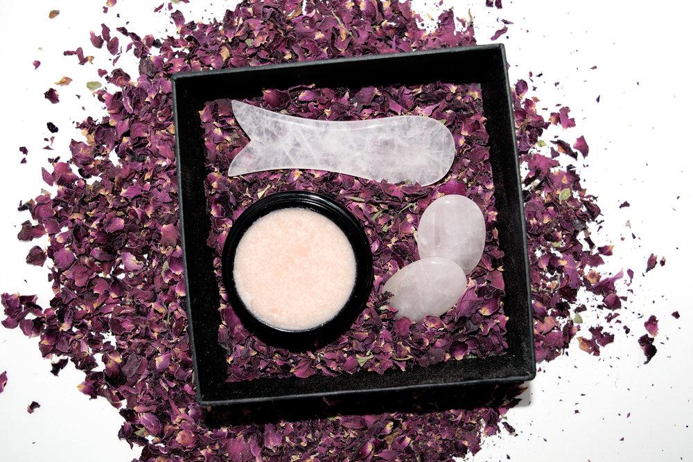 sensitiv hud facebalm holistisk hudterapi holistisk hudterapeut