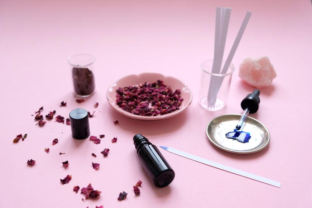 hudpleje ingredienser til fedtet hud