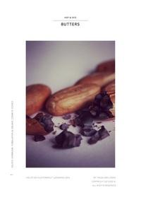 butters vegetabilsk smør hudpleje kakaosmør bumser urenheder kokosolie kokombutter sheasmør