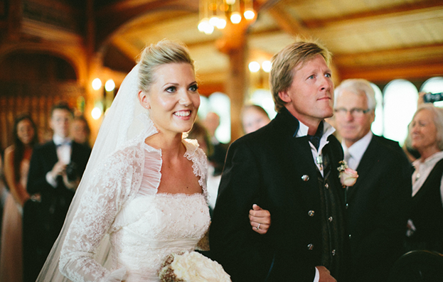 Anders & Karina