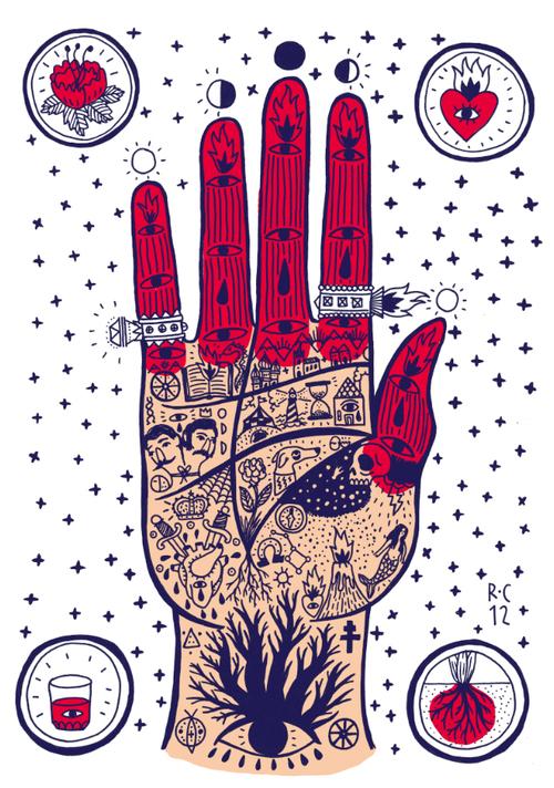 Life Hand