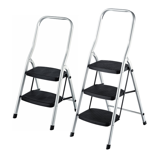 Robusto step stools