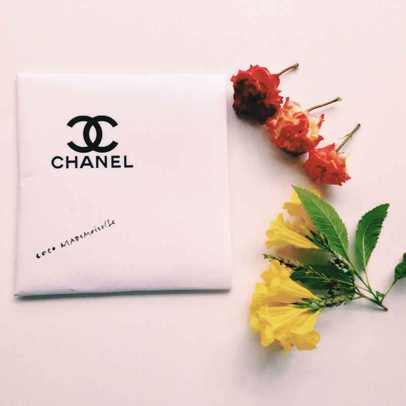 chanel-roses