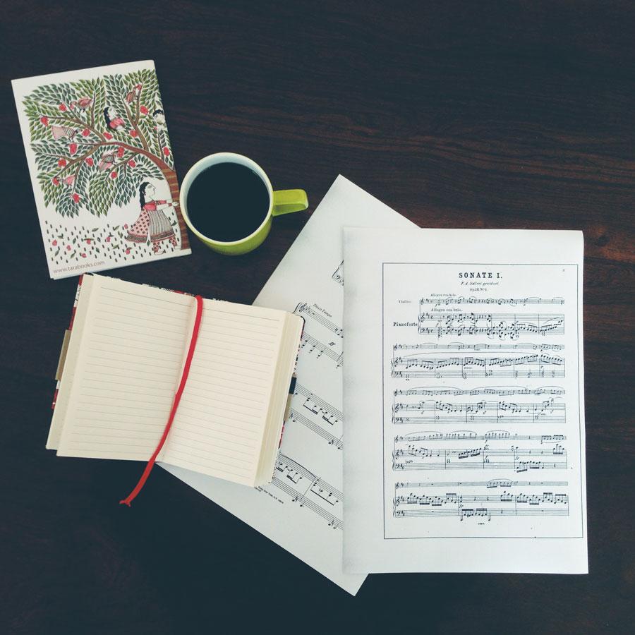 design-art-notebook-coffee-morning-ritual