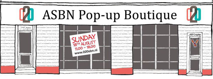 ASBN Pop-up Boutique Banner
