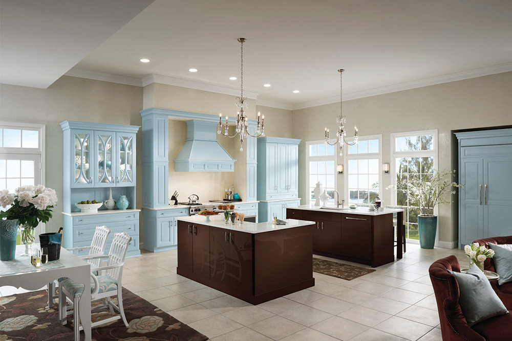 Specializing in Interior Design since 2004