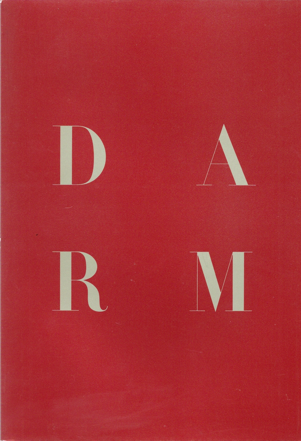 D.A.R.M  Okkupation , 1990