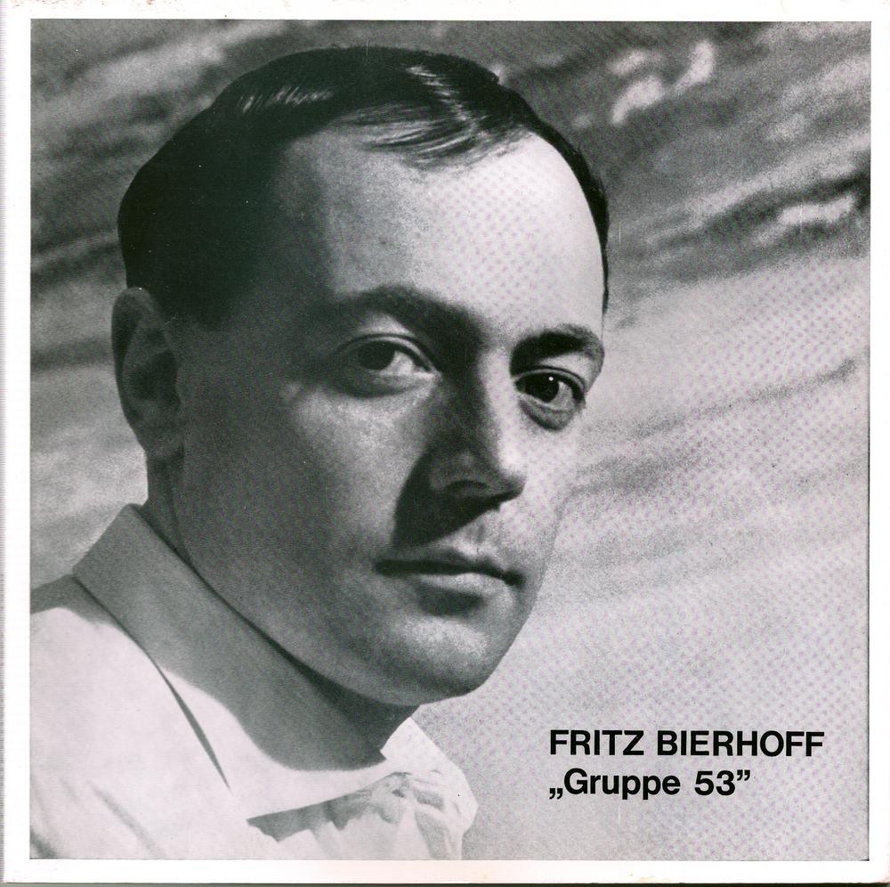 Fritz BierhofGruppe 53, 1980