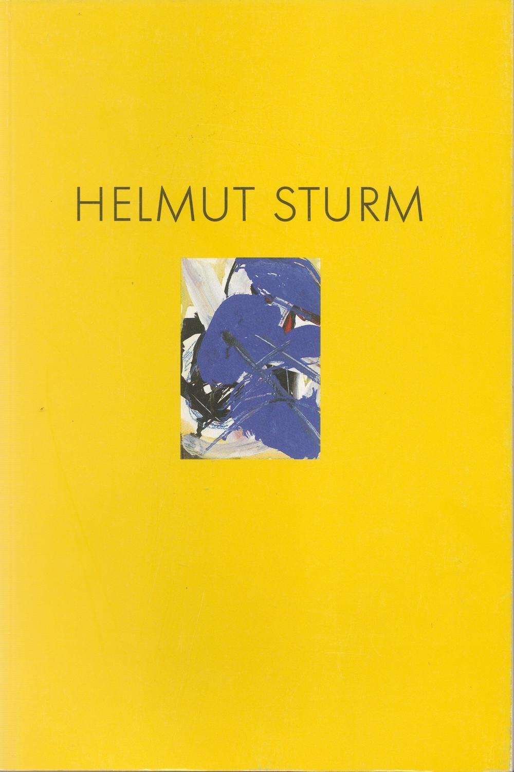 Helmut Sturm, 1991