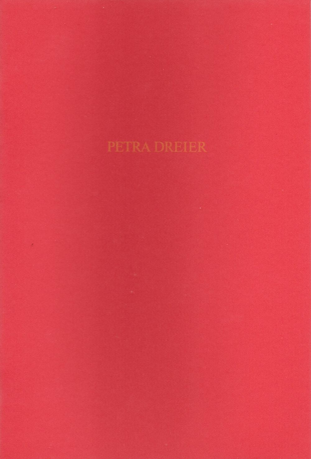 Petra Dreier, 1990