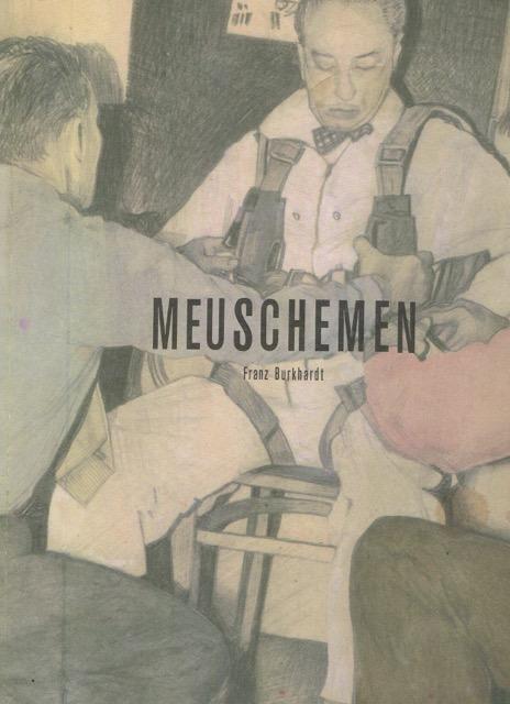 Franz Burkhardt Meuschemen, 2013