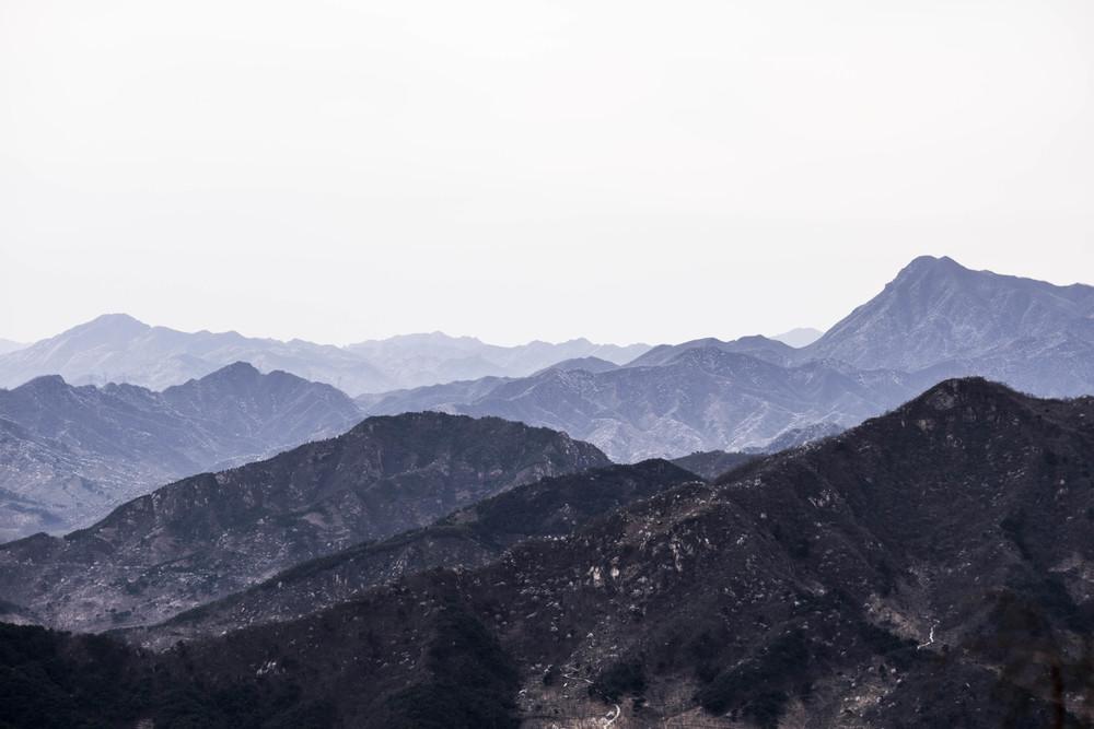 Mountains & Mountains