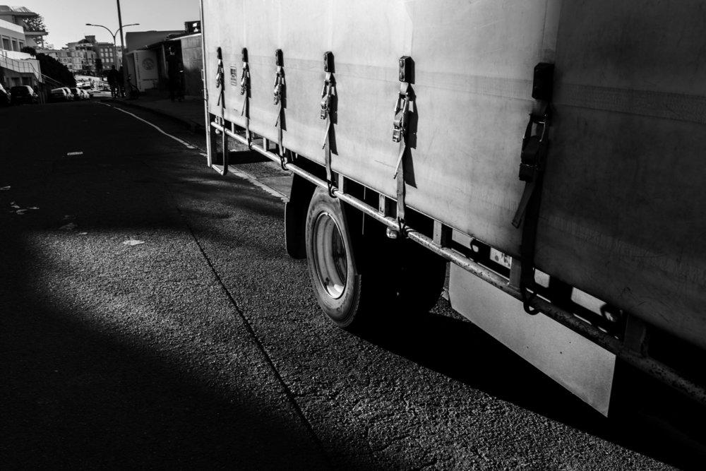Light + Truck