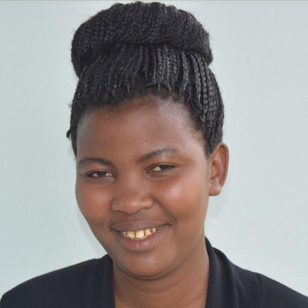 Naomi - Medical Attendant
