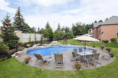 View the Pools Gallery