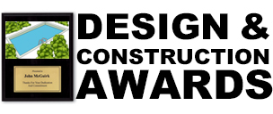 Creative Pools and Landscaping Awards