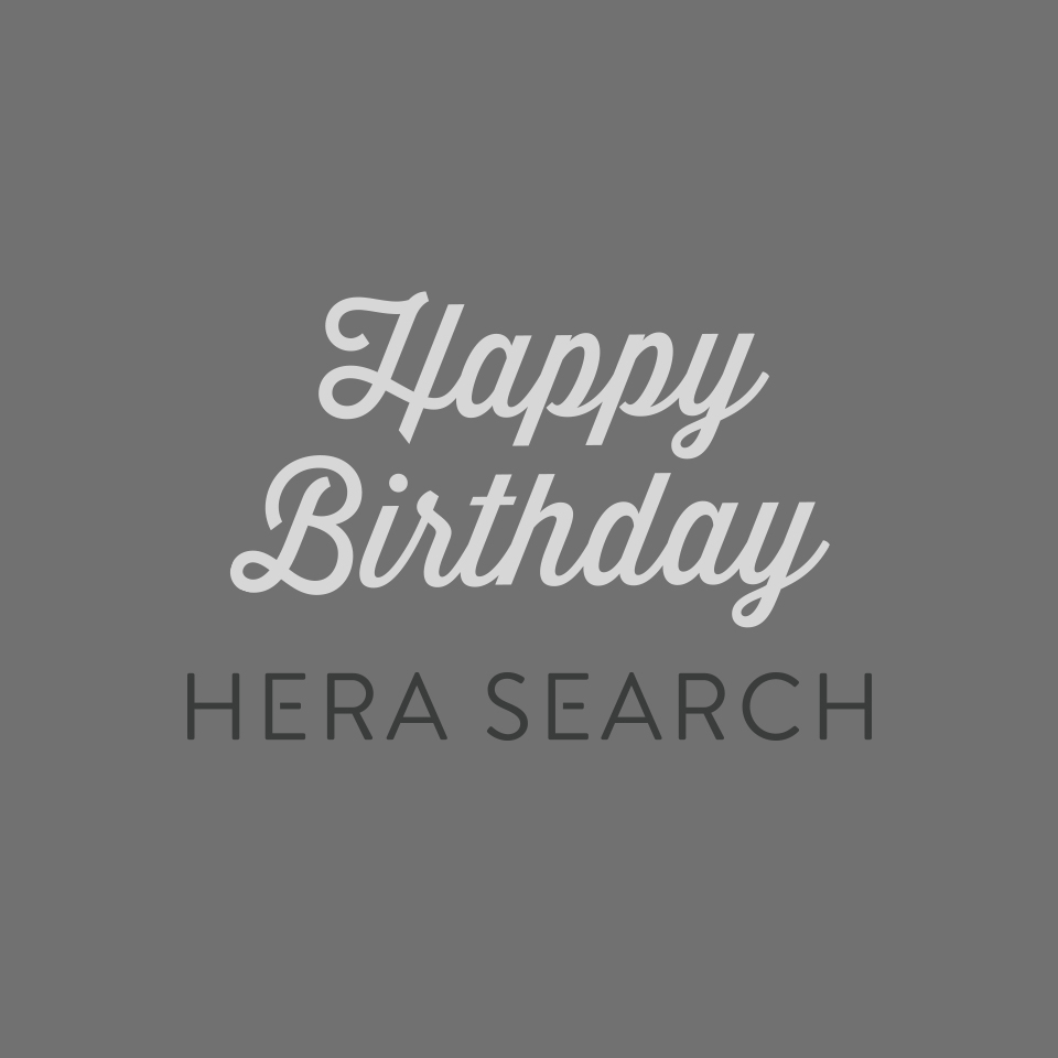 Happy Birthday Hera Search