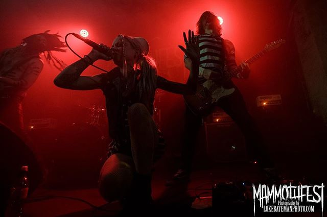 Great pic from Last weekend! @greendoorstore @devolutionmagazine @lukebatemanphoto #punk #metal #music #livemusic #loud #scream #london #gig #singer #rock #punkrock #moshpit #guitars #drums #vocals  #industrial #festival #rockandroll #band #goth #scary #punkrocker #metalhead #alt  #concert #diy #digitalmusic #musicians #review #tour