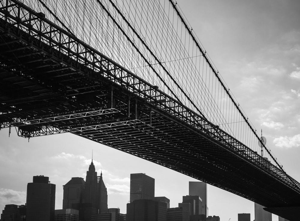 Brooklyn Bridge, 2015