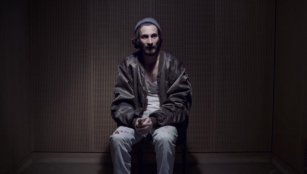 LENNY - 4 min. | a scene with Fabian Guggisberg | 2015