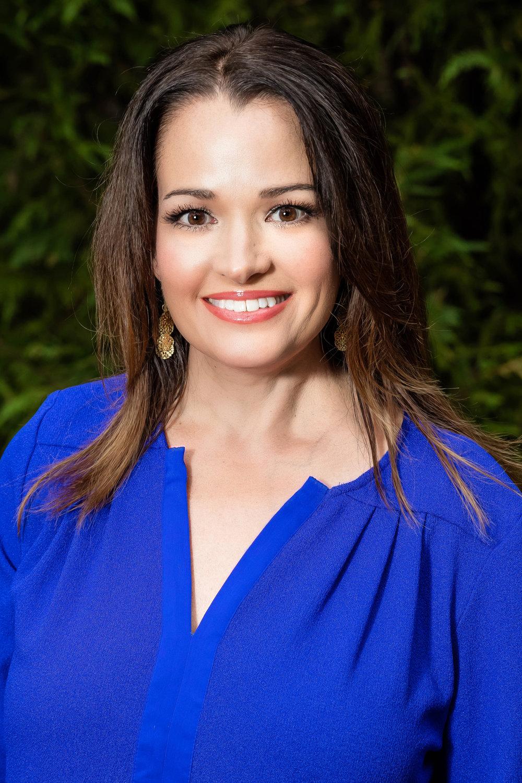 Suzanne McLamb, Design Assistant