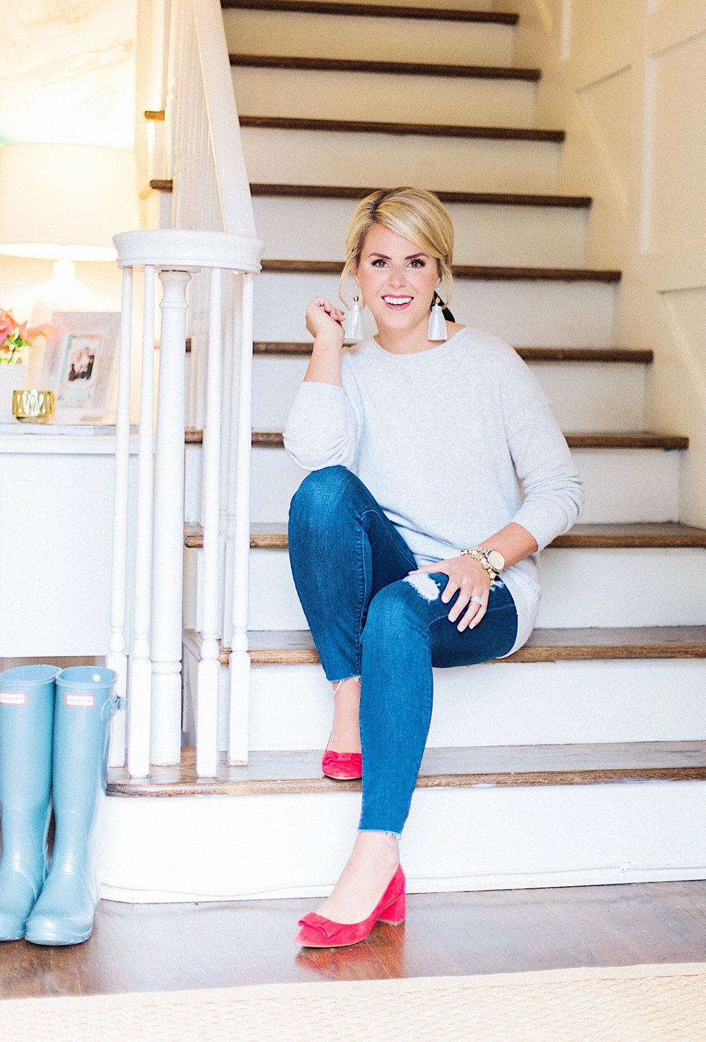 Courtney Clymer, Designer