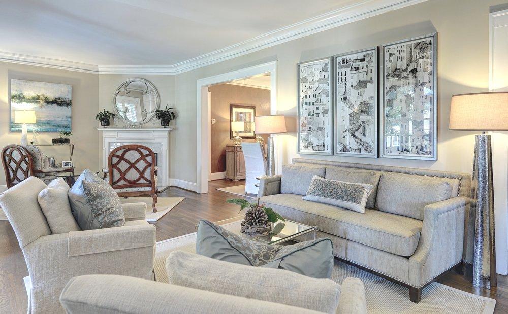 Iris and Oak Interiors