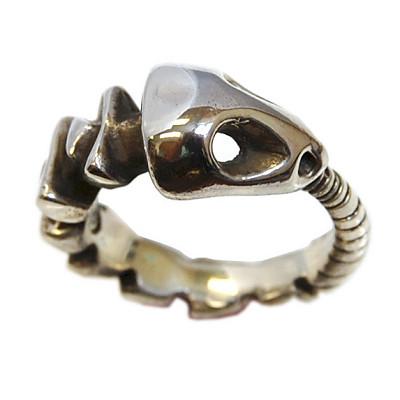 Maximus Ouroboros Ring