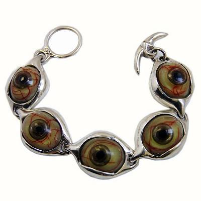 5-Eye Bracelet