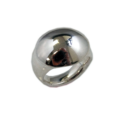 Large Dome Ring