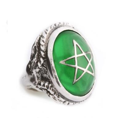 綠色 - Green