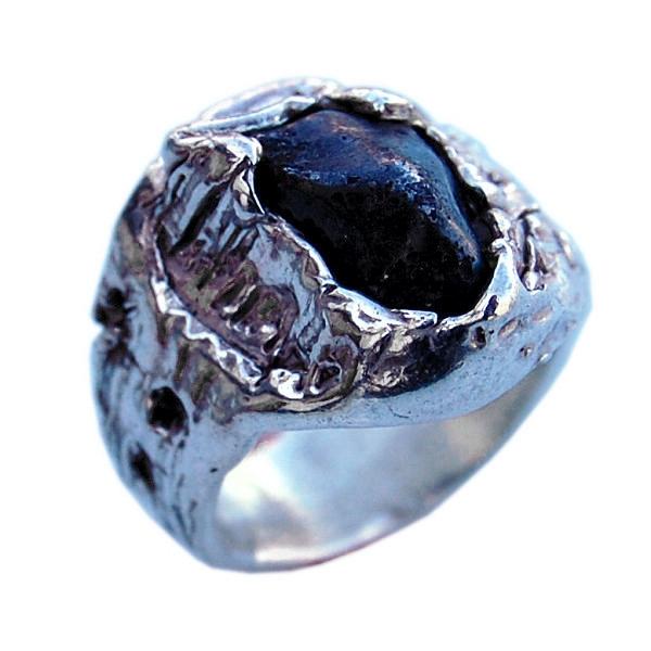 Meteor Ring