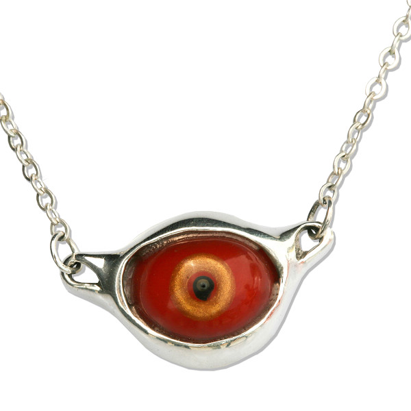 Cyclops Eye Pendant