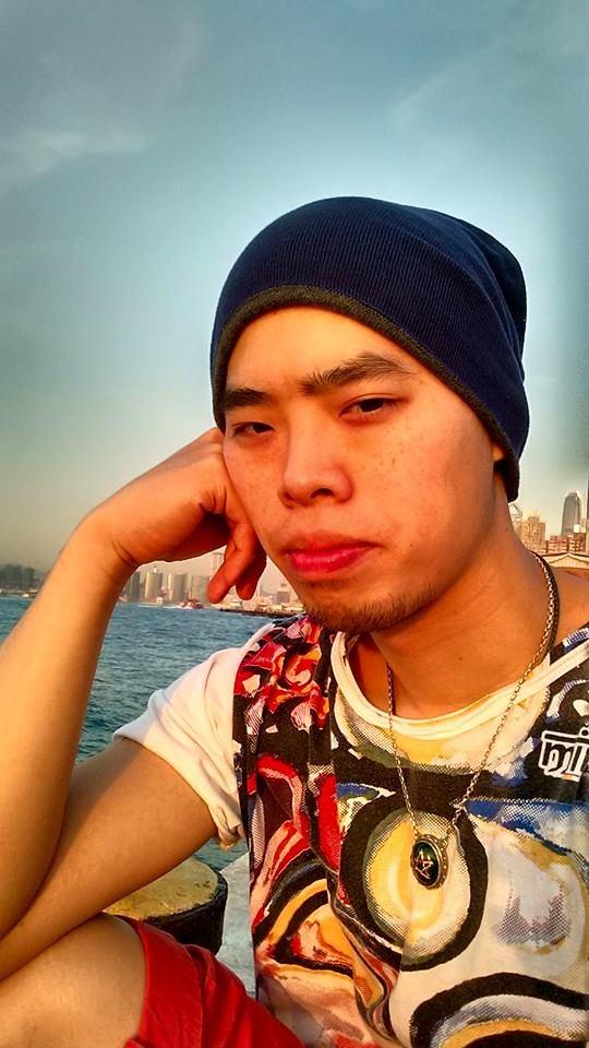 Ku Cheuk Ming, Jimmy
