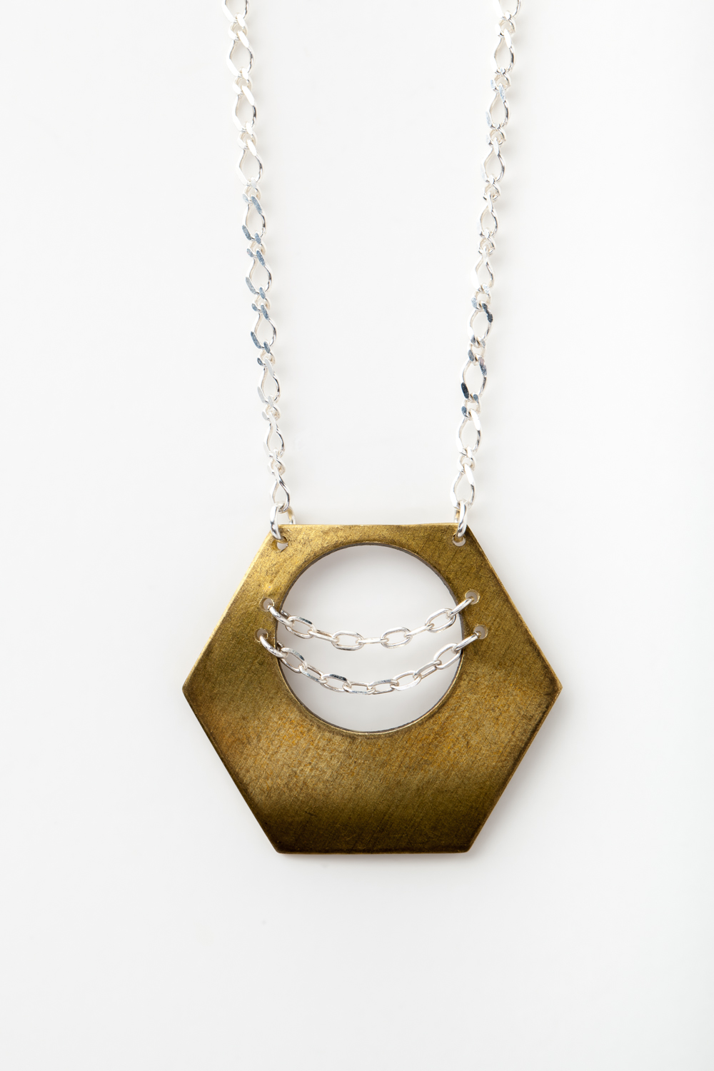 Hexi Necklace