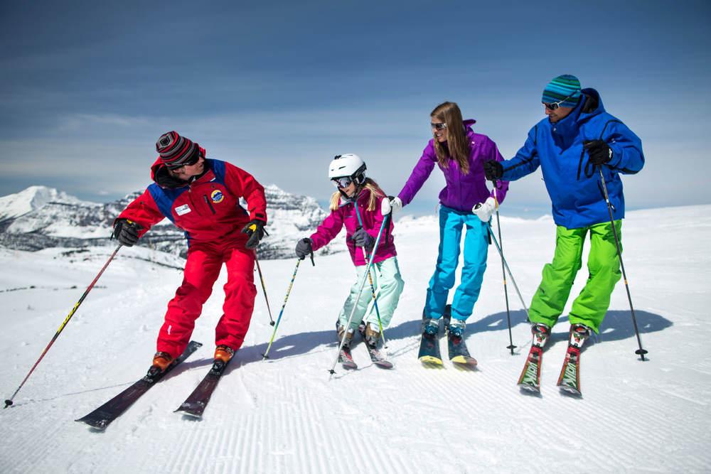 Ski School image