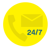 At your service  24 hours a day,  7 days a week.  775.453.1644