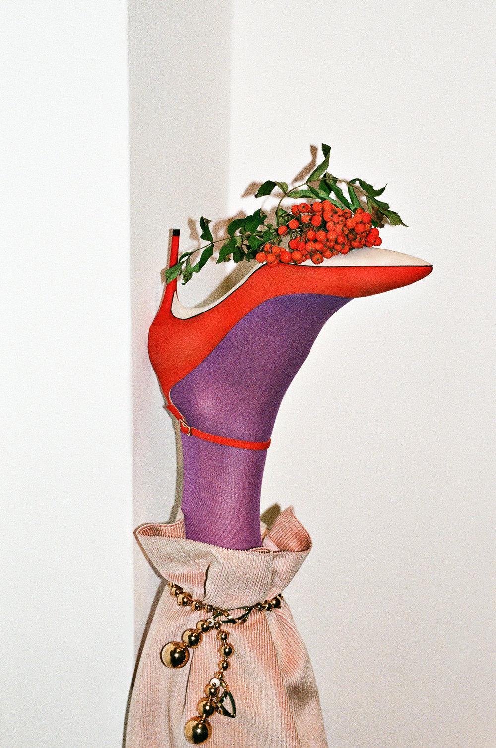 Wienerin Magazine