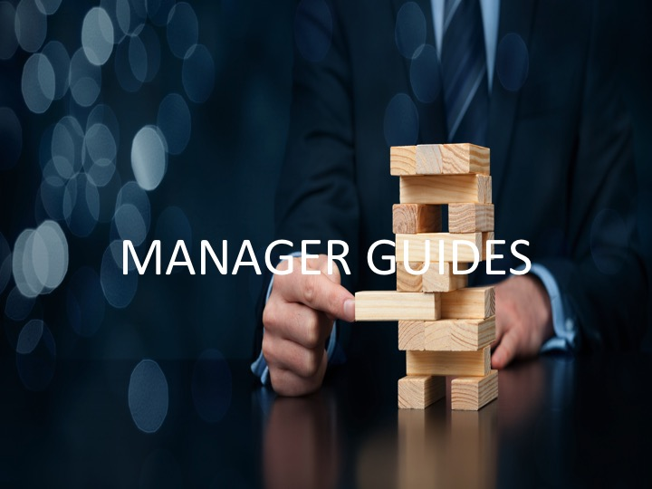 Manager Guides