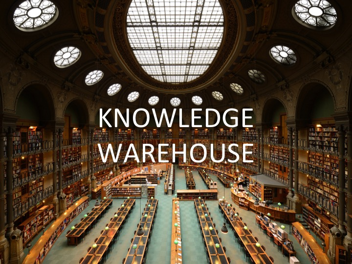 Knowledge Warehouse