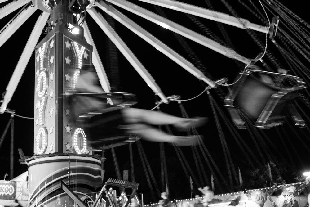 Brandon Markin - photography