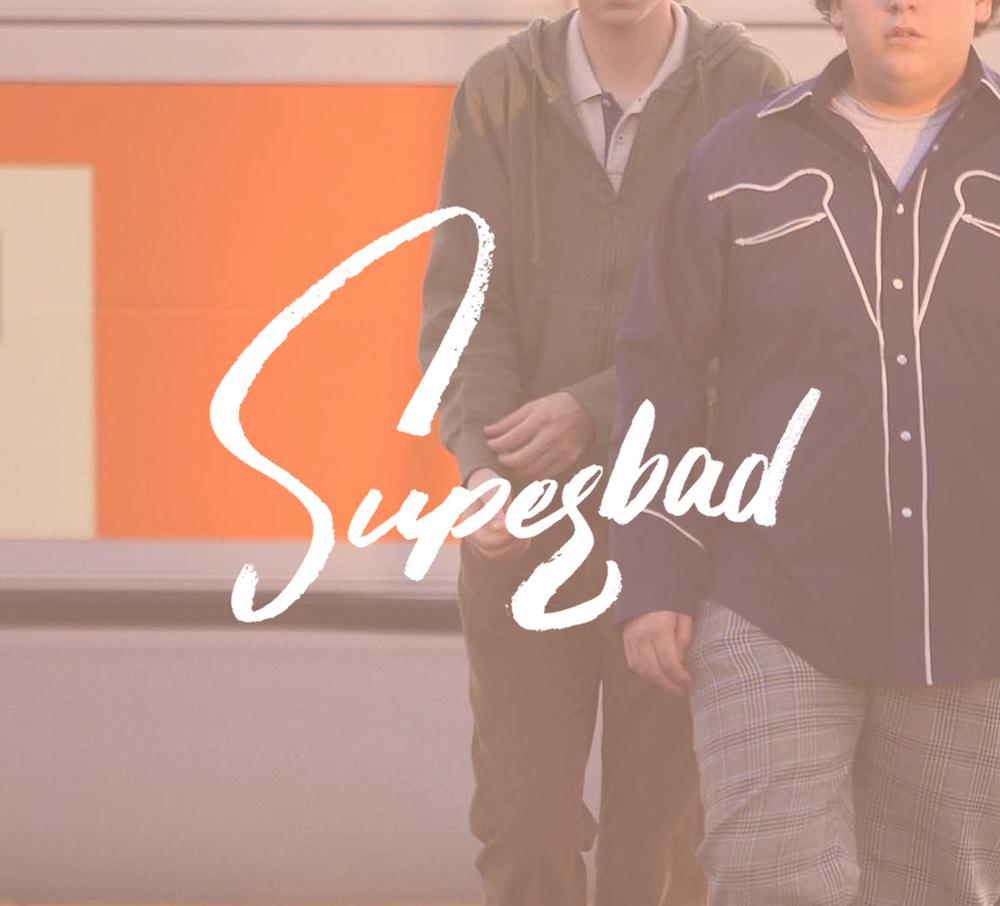 No. 020 / Superbad