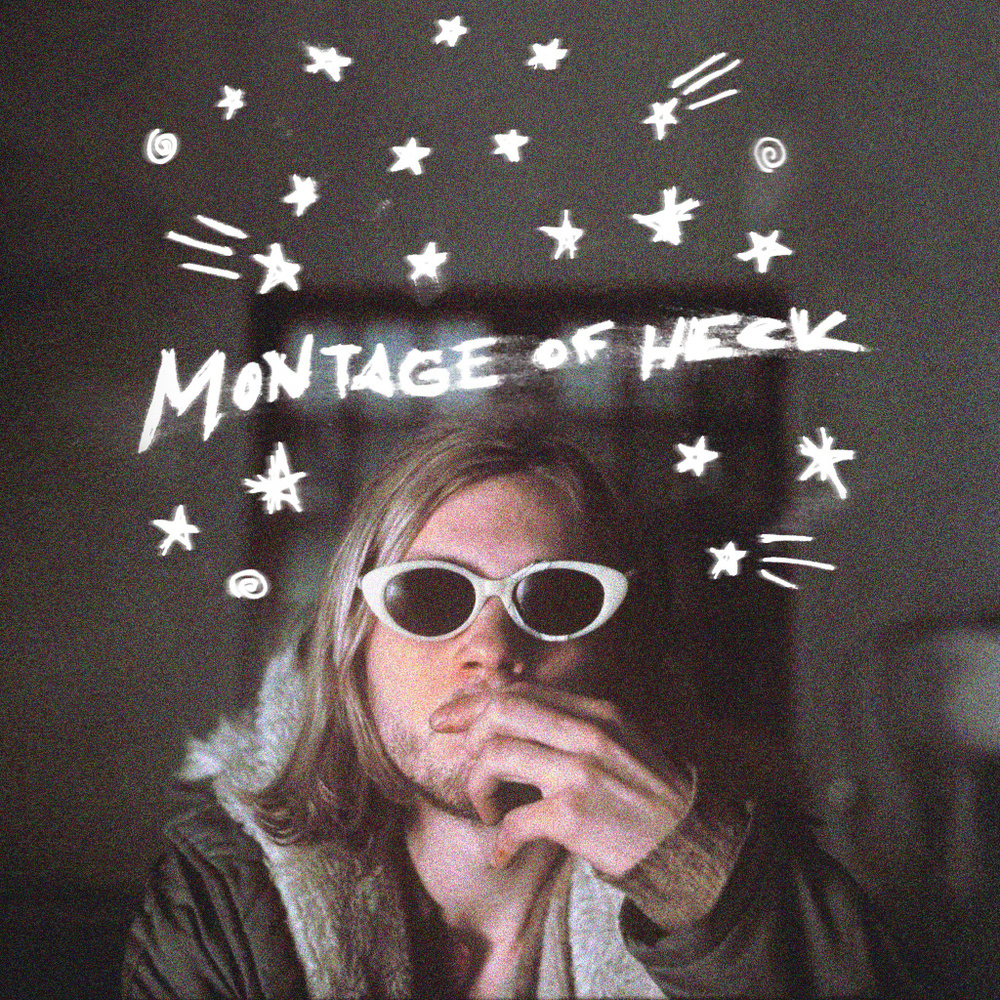 No. 021 / Montage of Heck