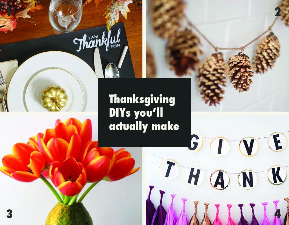 Thanksgiving DIY l Print Em Shop Blog