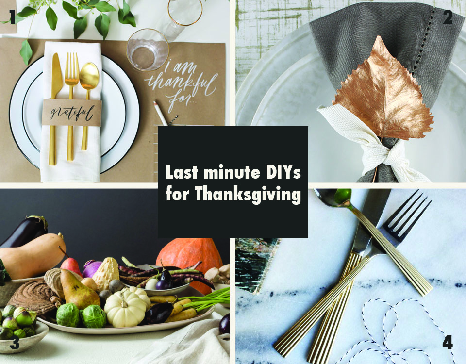 Last minute thanksgiving days via Print (Em) Shop
