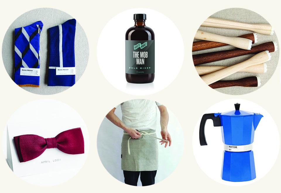 Host gifts 2014 via Print (Em) Shop